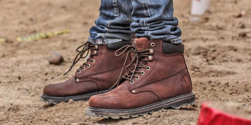 The Best Breathable Work Boots for Sweaty Feet And Hot Weather Reviews in 2020