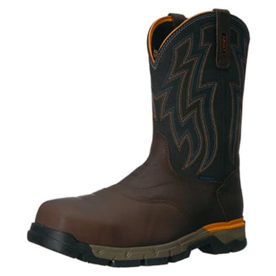 The best electrician boots for 2020 5