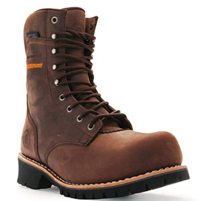 The best electrician boots for 2020 8