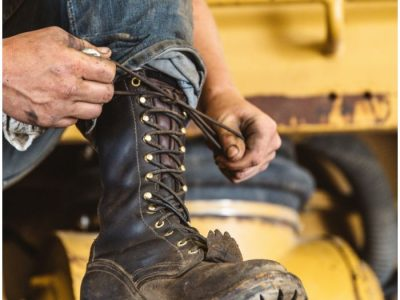 The best electrician boots for 2020 9