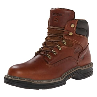 The best work boots for mechanics 1