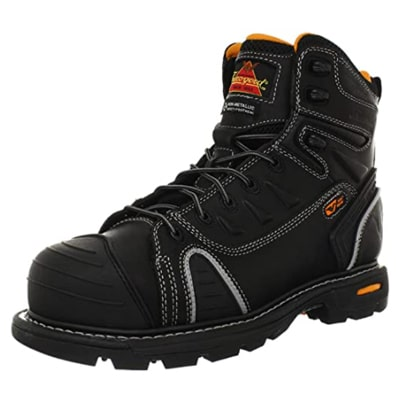 The best work boots for mechanics 5