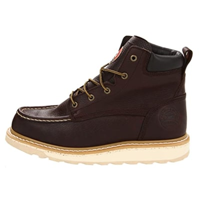 The best work boots for mechanics 6