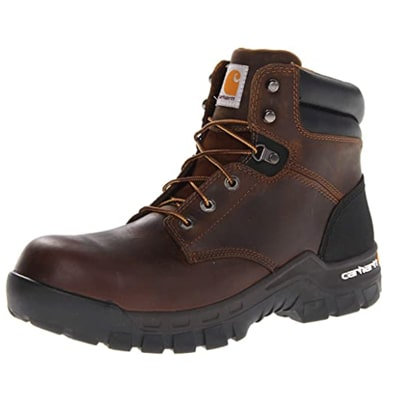 The best work boots for mechanics 7