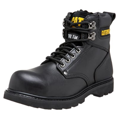 The best work boots for mechanics 8