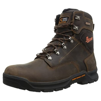The best work boots for mechanics 9