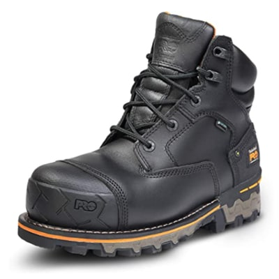 Top 7 best work boots for concrete 1