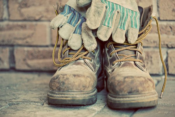 Top 7 best work boots for concrete 10