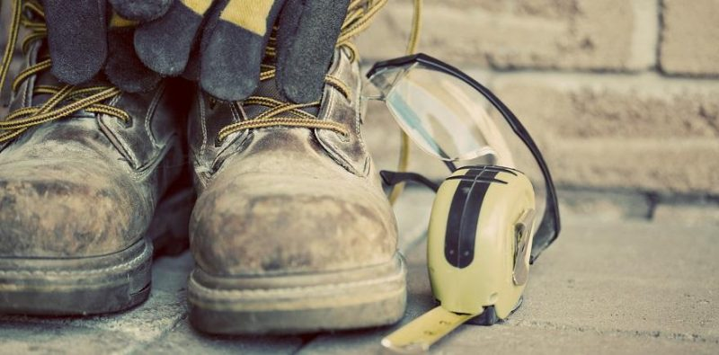 Top 7 best work boots for concrete 12