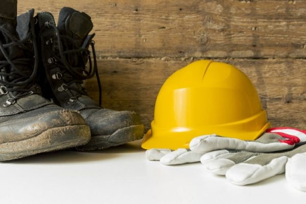 Top 7 best work boots for concrete 14