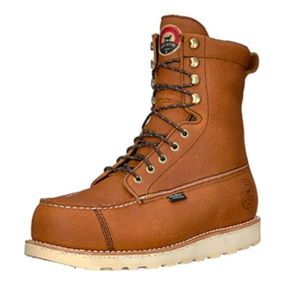 Top 7 best work boots for concrete 3