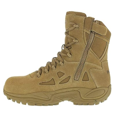 Top 7 best work boots for concrete 4