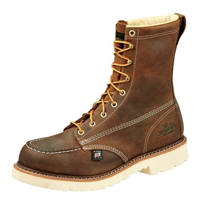 Top 7 best work boots for concrete 5