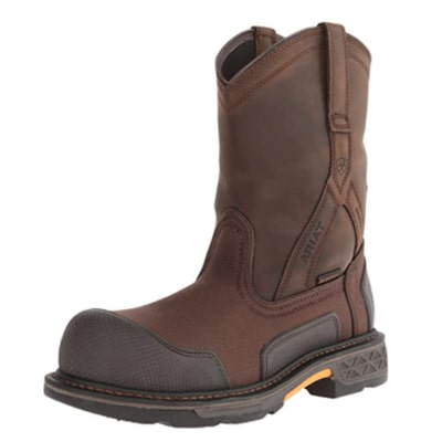 Top 7 best work boots for concrete 7