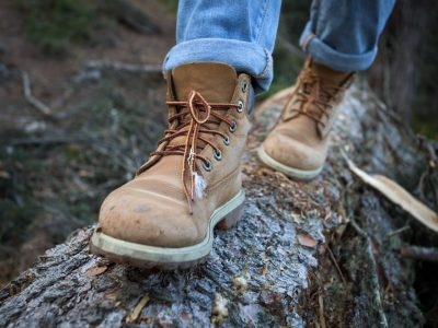 The Top 10 Work Boots for Plumbers 2020