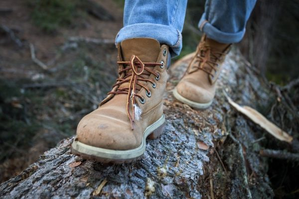 Best Work Boots for Plumbers Pipefitter