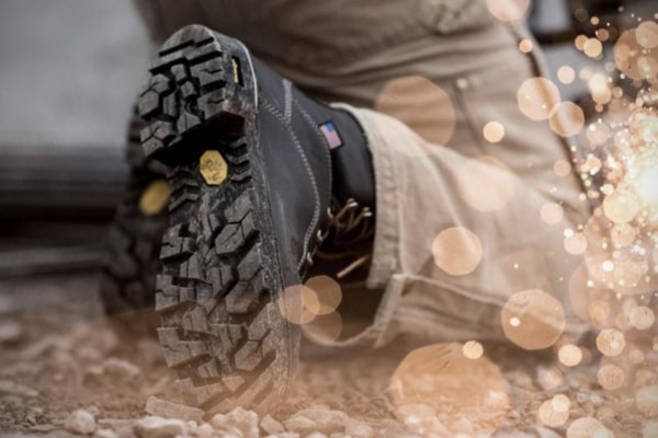 How to choose the right work boots