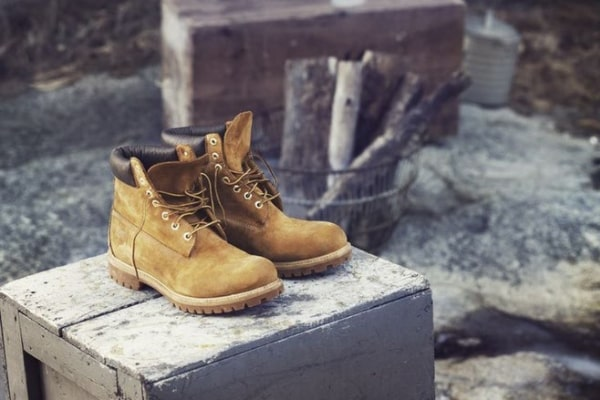 How to use and protect your work boots