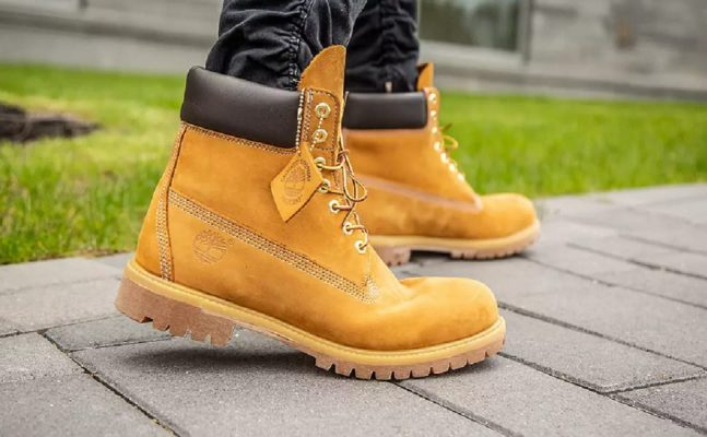 The 9 best work boots for contractors in 2020 11