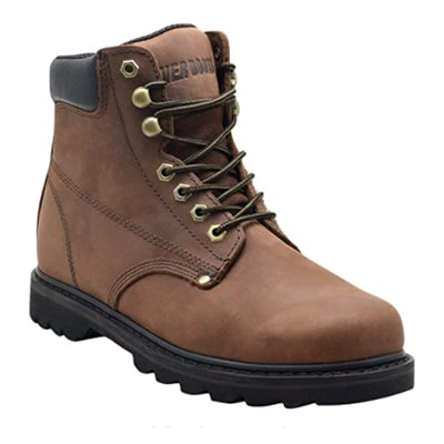 The 9 best work boots for contractors in 2020 3