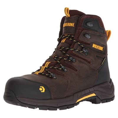 The 9 best work boots for contractors in 2020 5