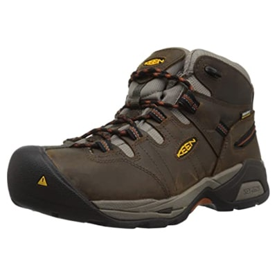 The 9 best work boots for contractors in 2020 6