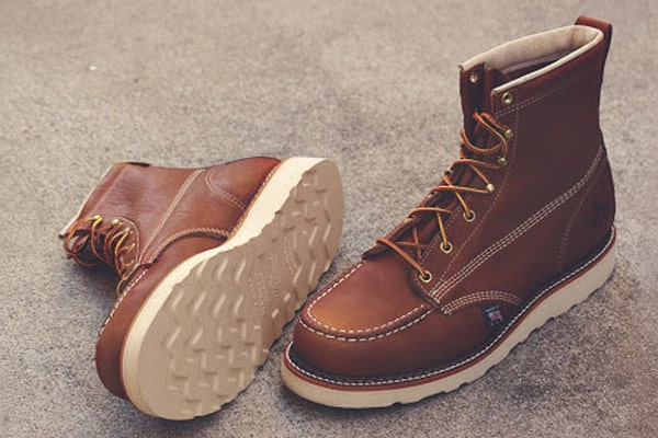 The Best Orthopedic Work Boots For 2021 12