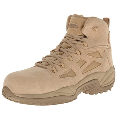 The Best Orthopedic Work Boots For 2021 5