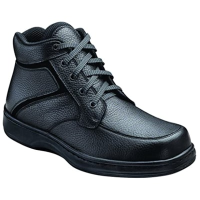 The Best Orthopedic Work Boots For 2021 8