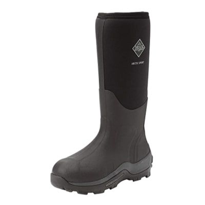 best boots for barn work 1