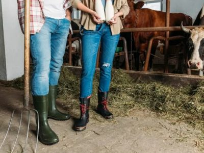best boots for barn work 11