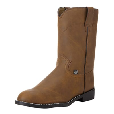 best boots for barn work 4