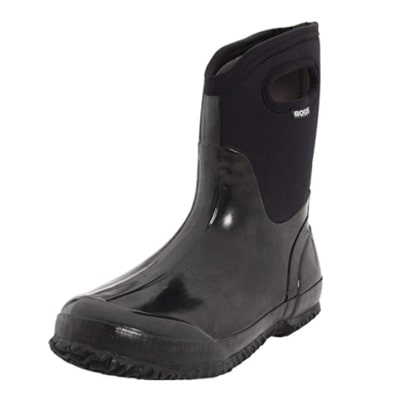 best boots for barn work 7