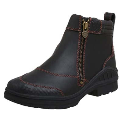 best boots for barn work 8