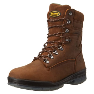 Best Work Boots for Bad Knees 2