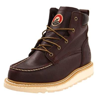 Best Work Boots for Bad Knees 3