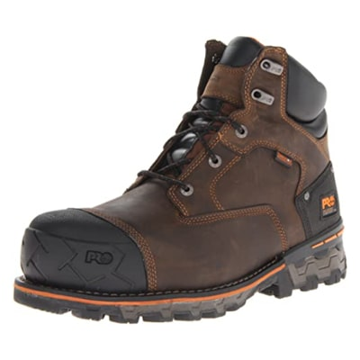 Best Work Boots for Bad Knees 4