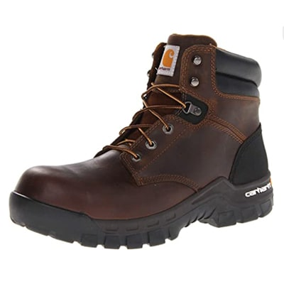 Best Work Boots for Bad Knees 5