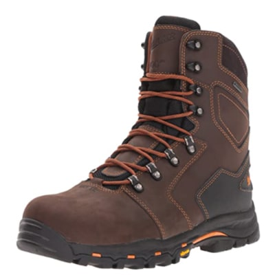 Best Work Boots for Bad Knees 6