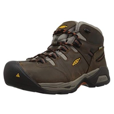 Best Work Boots for Bad Knees 7