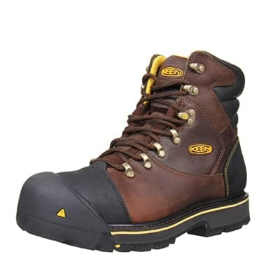 Top 7 The Best Work Boots for Roofing Reviews In 2021 2