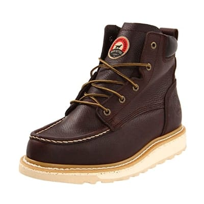 Top 7 The Best Work Boots for Roofing Reviews In 2021 4