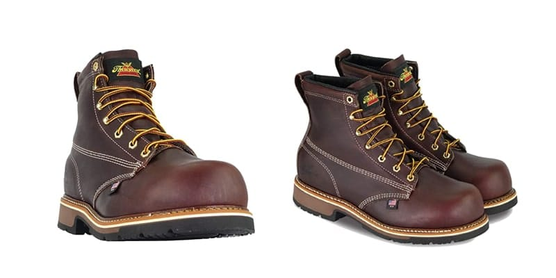 The Best Work Boots for Wide Feet (Men and Women) Reviews In 2021