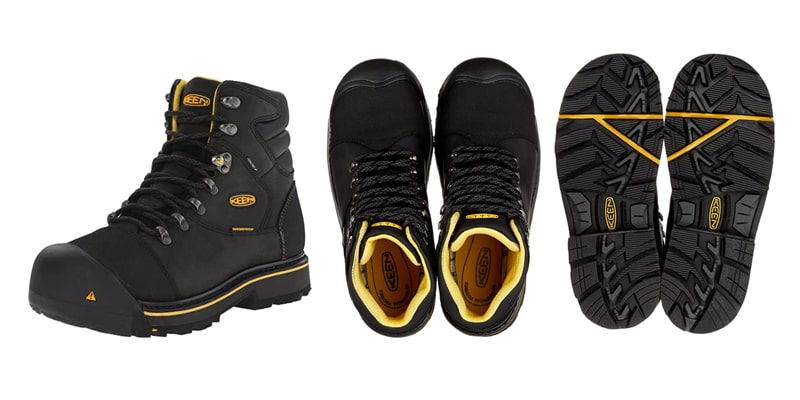 The Best Work Boots for Wide Feet (Men and Women) Reviews In 2021 2
