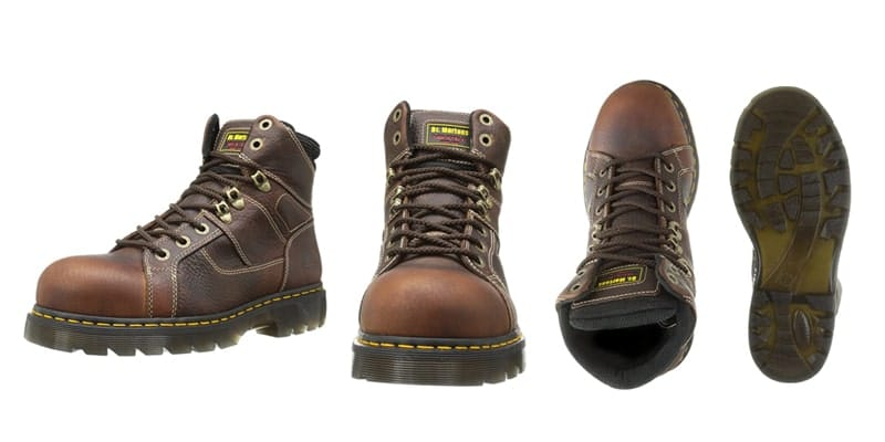 The Best Work Boots for Wide Feet (Men and Women) Reviews In 2021 3