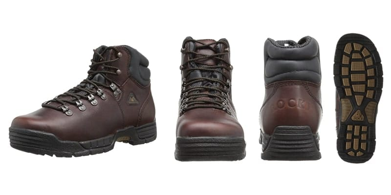 The Best Work Boots for Wide Feet (Men and Women) Reviews In 2021 4