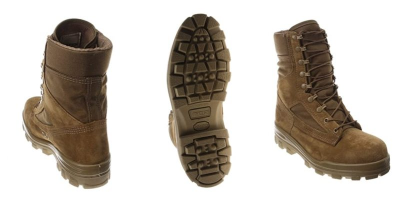 Top 10 The Best Summer Work Boots for Hot Weather Reviews 3