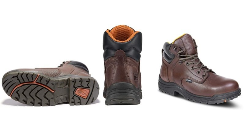 Top 10 The Best Summer Work Boots for Hot Weather Reviews 4