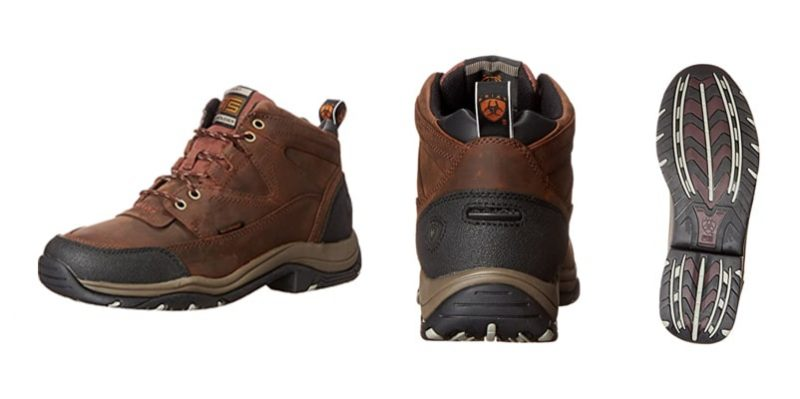 Top 10 The Best Summer Work Boots for Hot Weather Reviews 7