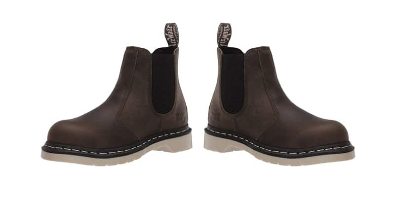 The Best women's Work Boots for Wide Feet